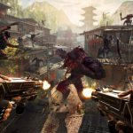 Shadow Warrior 2 Has Made Its Way Onto Xbox One And PS4