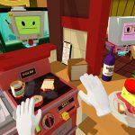 Review: Job Simulator