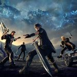 Latest Final Fantasy XV Update Brings Survey To Players