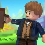Review: LEGO Dimensions Fantastic Beasts And Where To Find Them Story & Fun Packs
