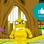 Review: LEGO Dimensions Adventure Time Story Pack