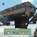 Fallout Is Coming To Minecraft