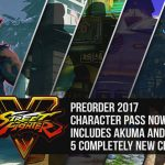 Akuma Comes To Street Fighter V This Month
