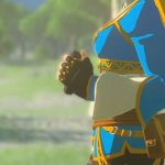 A New Trailer Premiered Last Night For The Legend Of Zelda: Breath Of The Wild At The Game Awards