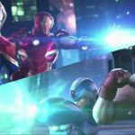 Marvel vs. Capcom: Infinite Announced For 2017