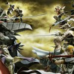 Dissidia Final Fantasy NT Will Launch In January