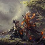 Divinity: Original Sin II Will Be Getting Split-Screen And Controller Support