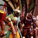 Destiny 2 Competitive Multiplayer Trailer
